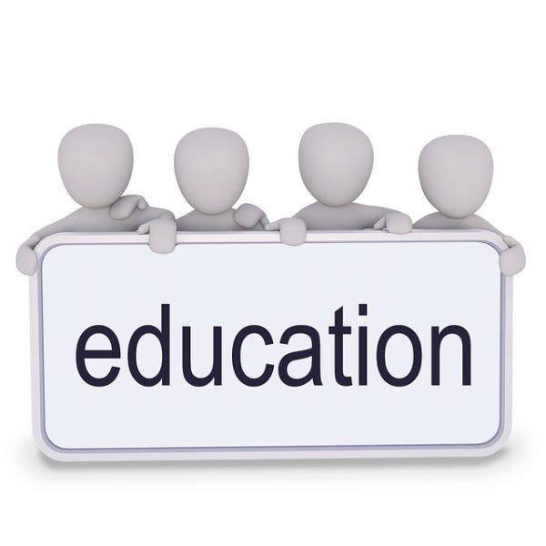 Colloque sur les enjeux de l'éducation