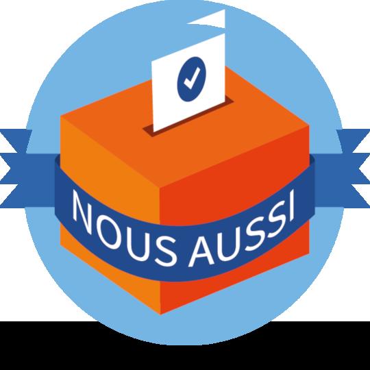 Droits du citoyen-électeur : découvrez le serious game imaginé par «Nous Aussi» pour tout comprendre !