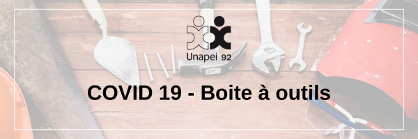 COVID 19 – Boite à outils